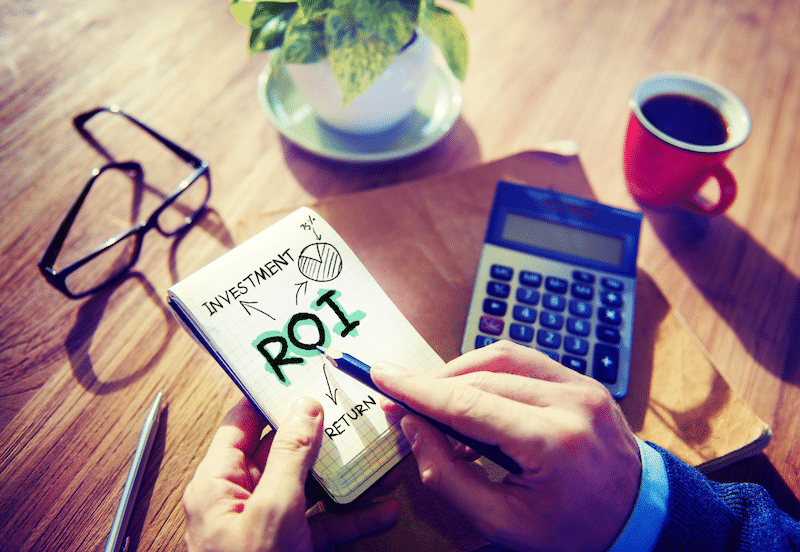 Calculating the ROI of Inbound Marketing