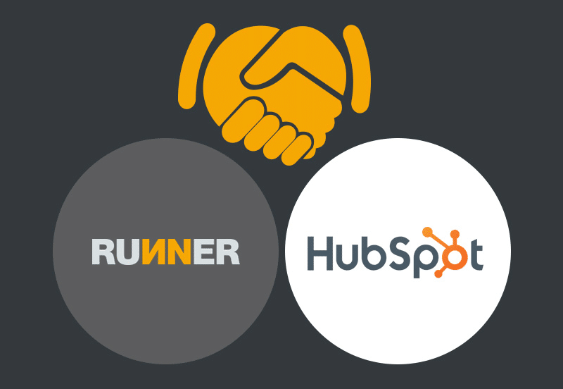 RUNNER is a HubSpot Partner Agency