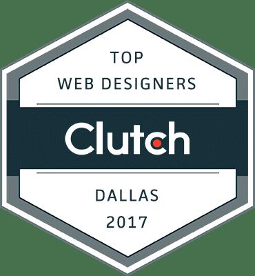 Top Dallas Web Design Companies 2017