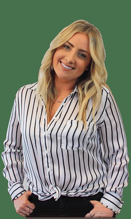 Caitlin McNeely, Sr. Digital Marketing Strategist at RUNNER Agency
