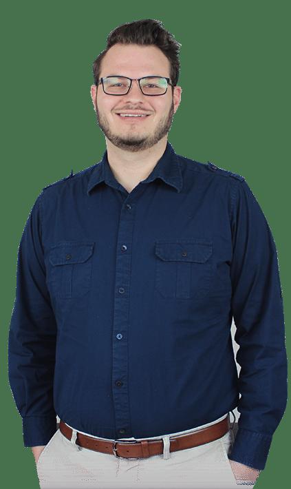 Chris Lueking, Sr. Digital Marketing Strategist at RUNNER Agency