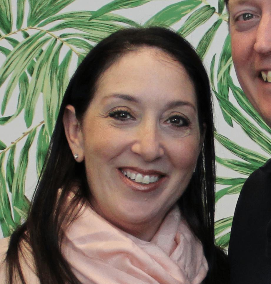 Cheryl Ecklhoff