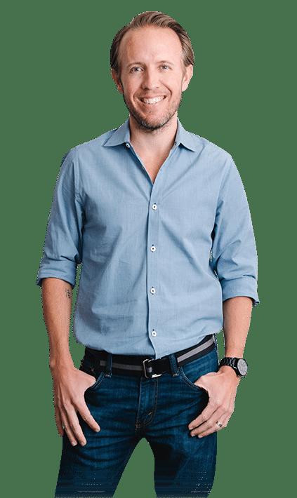 Reagan Judd, CEO & Co-Founder of RUNNER Agency