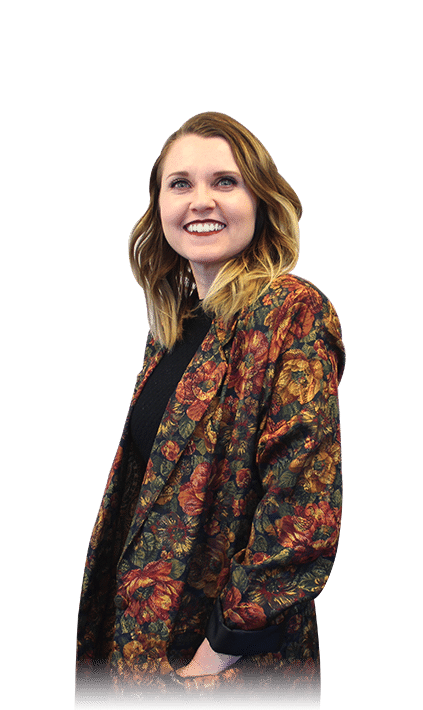 Sara Kiser, Office Manager and Executive Assistant at RUNNER Agency