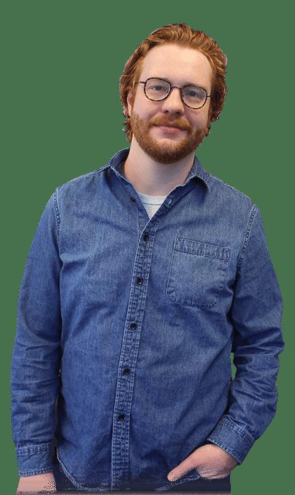 Steven Harrell, Digital Marketing Strategist at RUNNER Agency