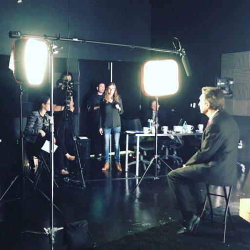 Video Testimonial Shoot Ideal Implant