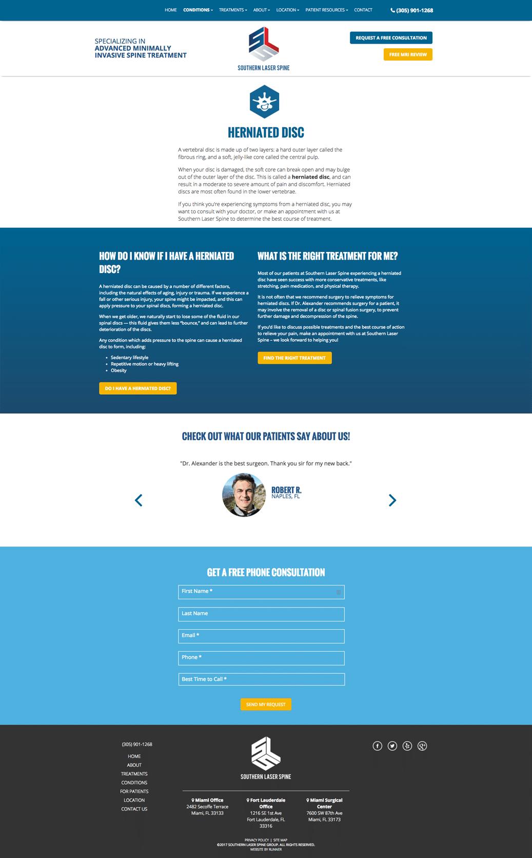 website sls