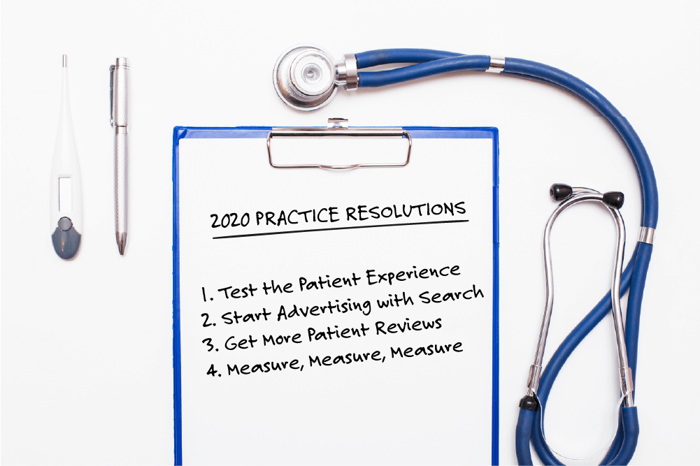 Resolve to Grow Your Medical Practice