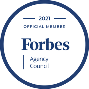 Forbes Agency Council 2020