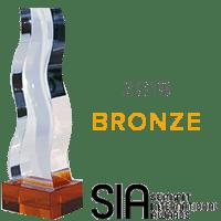 SIA Bronze Award 2019