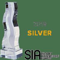 SIA Silver Award 2019