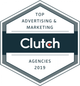 Clutch Top Advertising and Marketing Agency 2019