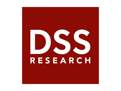 DSS Research Logo