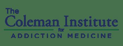 The Coleman Institute for Addiction Medicine