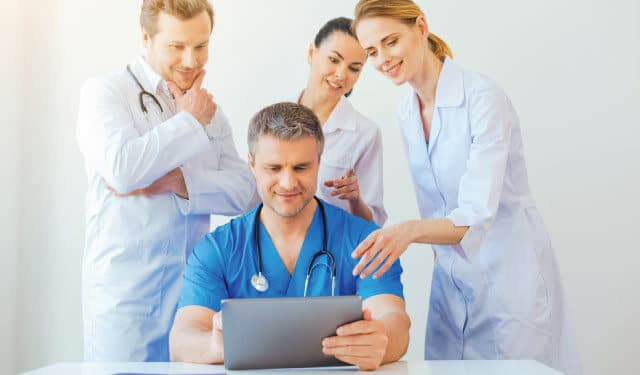 4 Social Media Best Practices for Healthcare