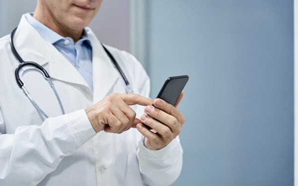 How to Securely Text Message Patients