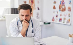 Medical Practice Website Lawsuits On The Rise